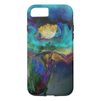 Twilight Poppy iPhone 8/7 Case