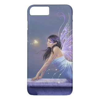 Twilight Shimmer Fairy iPhone 8 Plus/7 Plus Case