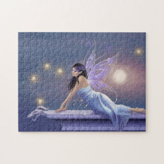 Twilight Shimmer Fairy Puzzle