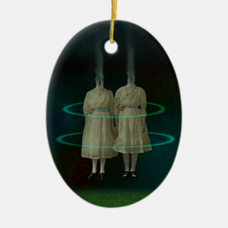 Twilight Sisters Ornament