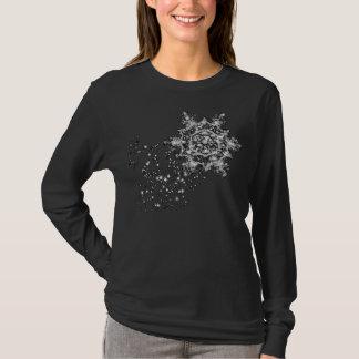 Twilight Snowflake T-Shirt