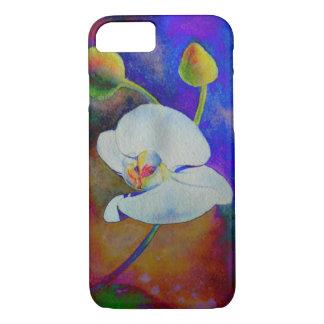 Twilight Solar Orchid iPhone 7 Case