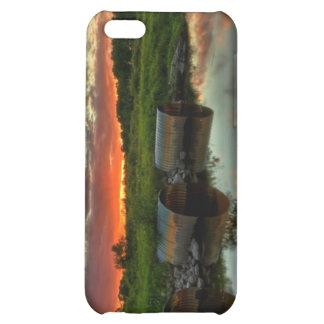 Twilight - Sunset Case For iPhone 5C