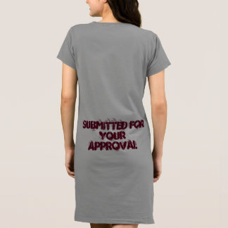 Twilight Zone | Submitted For Your Approval Dress