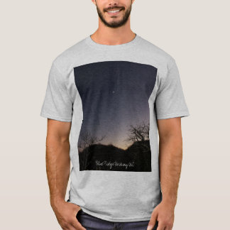 Twilite Blue Ridge Parkway N.C. T-Shirt