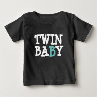 Twin 1 Baby B Baby T-Shirt