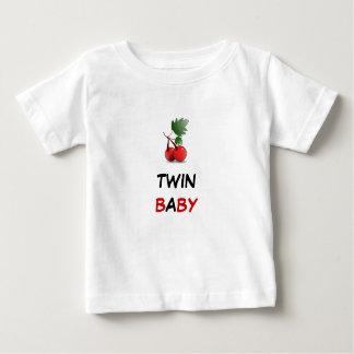 Twin A Tshirt
