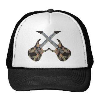 Twin Axes Cap