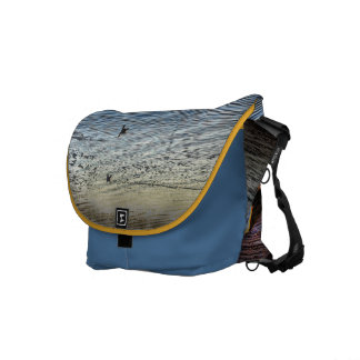 Twin Boats Courier Bags