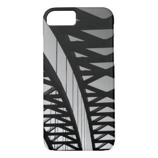 Twin Bridges | Albany, New York iPhone 7 Case