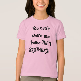 Twin Brothers! T-Shirt
