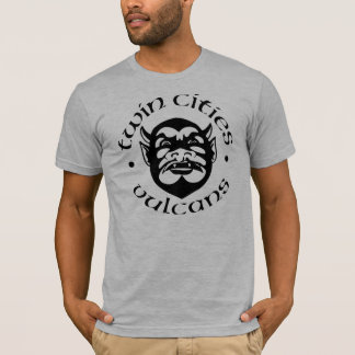 Twin Cities Vulcans Tee