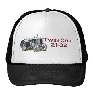Twin City 21-32 Cap