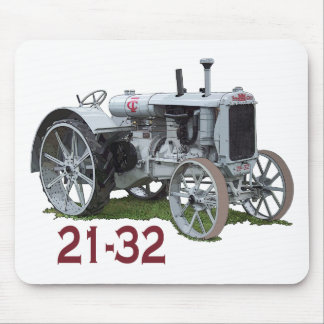 Twin City 21-32 Mouse Pad