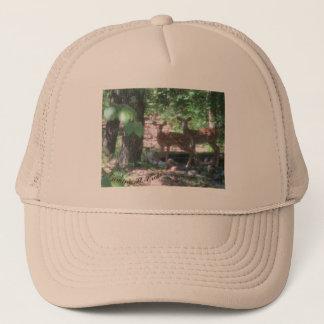 Twin Fawns Camino St. Croix Trucker Hat