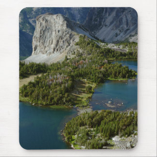 Twin Lakes Mouse Pad
