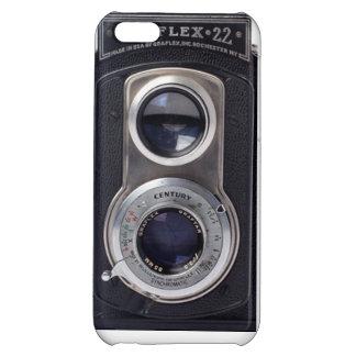 TWIN LENS CAMARA iPhone 5C CASES