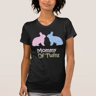 Twin Mommy T-Shirt