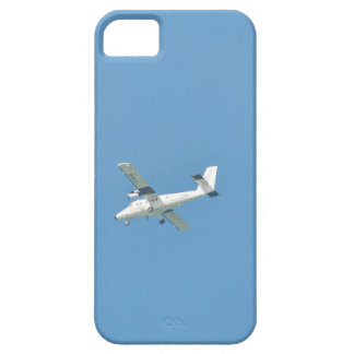 Twin Otter In Flight iPhone 5 Cover