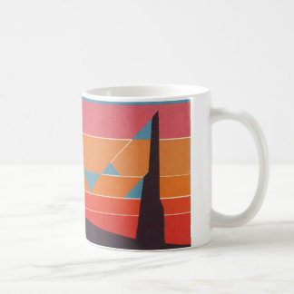 Twin Peaks Coffee Mugs