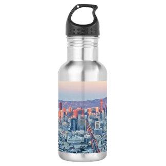 Twin Peaks San Fransisco 532 Ml Water Bottle