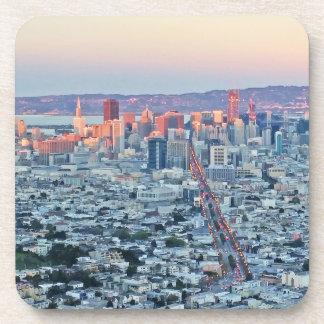 Twin Peaks San Fransisco Coaster