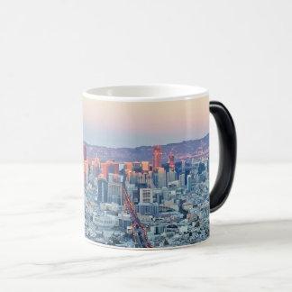 Twin Peaks San Fransisco Magic Mug