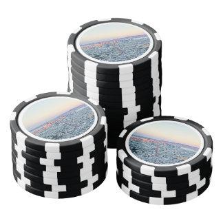 Twin Peaks San Fransisco Poker Chips