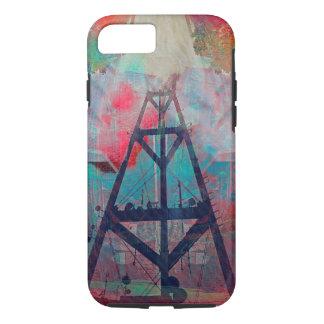 Twin Peaks Sutro Overload SanFrancisco iPhone 7 Case