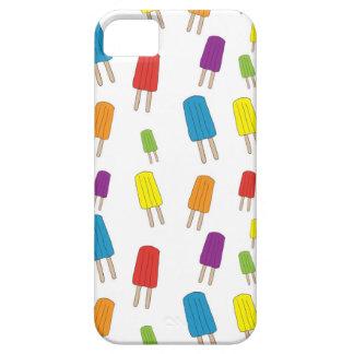 Twin Pops Pattern iPhone 5 Case