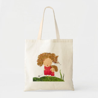 Twin sisters Bag by Krize