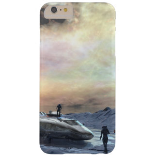 twin sun world barely there iPhone 6 plus case