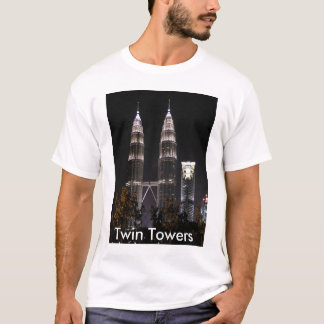 Twin Towers1 T-Shirt