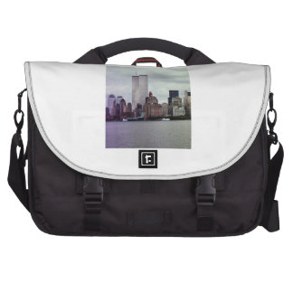 Twin Towers Bags For Laptop