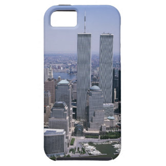 Twin Towers NYC Tough iPhone 5 Case