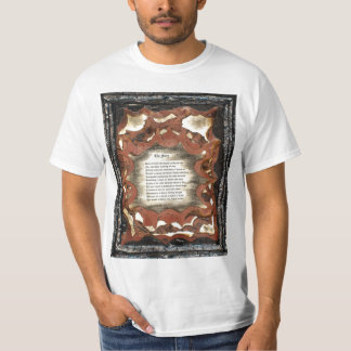 Twin Towers, The Fury T-Shirt