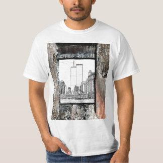 Twin Towers Tshirt