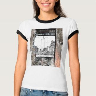 Twin Towers Tshirts