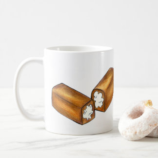 Twinkie Cream-Filled Snack Cake Junk Food Foodie Coffee Mug