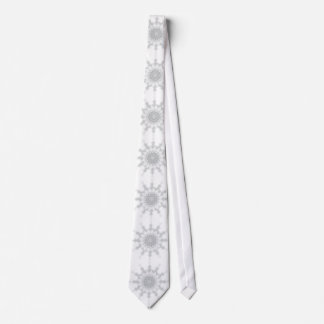 Twinkle geometry tie