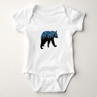 Twinkle little Star Baby Bodysuit