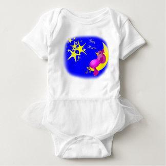 Twinkle Little Star by The Happy Juul Company Baby Bodysuit