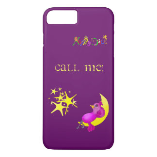 Twinkle Little Star by The Happy Juul Company iPhone 7 Plus Case