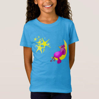 Twinkle Little Star by The Happy Juul Company T-Shirt