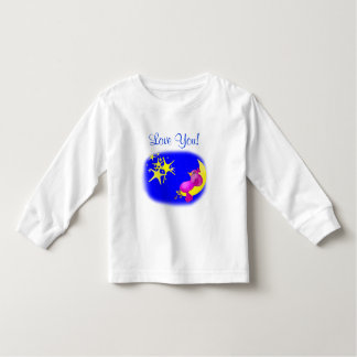 Twinkle Little Star by The Happy Juul Company Toddler T-Shirt