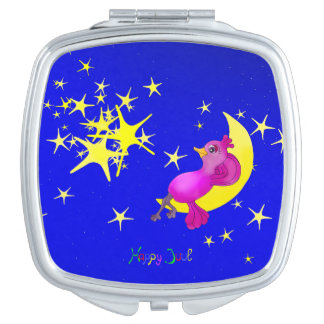 Twinkle Little Star by The Happy Juul Company Vanity Mirrors