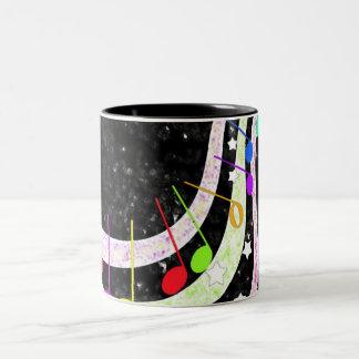 twinkle little star mug