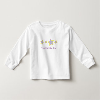 Twinkle little Star Toddler T-Shirt