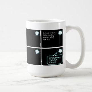Twinkle Mug