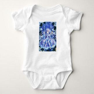 Twinkle Twinkle Little Girl Baby Bodysuit